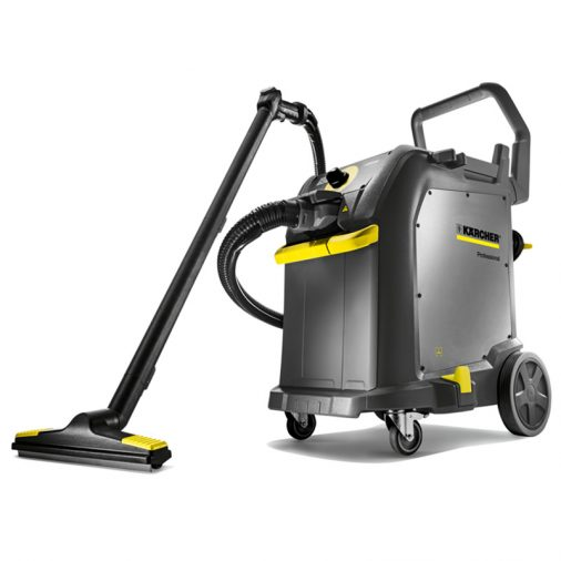 Karcher SGV 6/5 Steamer, Hero Image