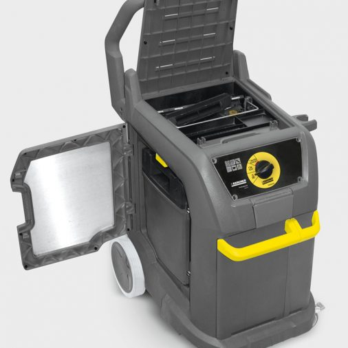 Karcher SGV 6/5 Steamer and Vacuum, 1.092-003.0