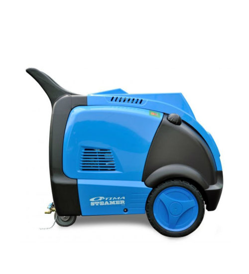 Steamericas Optima Steamer EST - Electric Powered Steam Cleaner