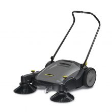 Karcher KM 70/20 C 2SB Walk Behind Dual Brush Sweeper - 1.517-107.0