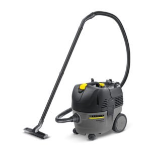 Karcher NT 25/1 AP Wet/Dry Vacuum with Tact - 1.184-868.0
