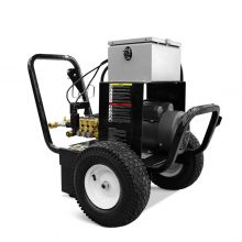 SCE PEC-215EA - Cold Water, Electric Powered Portable Pressure Washer System