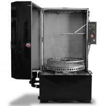 PCS (Precision Cleaning System) Series by Superior Cleaning Equipment - Aqueous Parts Washer Cabinet
