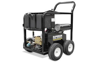 7000 PSI pressure washer rental