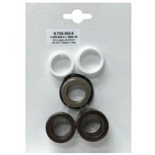 8.725-362.0, Pump Kit, U-Seals, 20mm