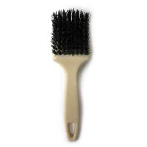 Easy Reach #155 - Large Tire Brush with Plastic Bristles