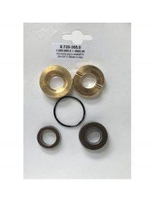 Landa Pump Repair Kit - Complete Seal Packing, 15mm (8.725-355.0)
