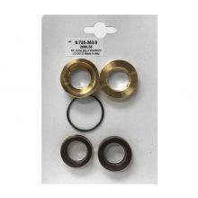 Landa Pump Repair Kit - Complete Seal Packing 20mm