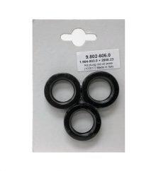 Landa Pump Repair Kit Plunger Oil Seals 9.802-606.0