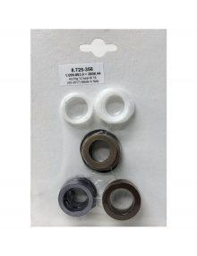 Landa Pump Repair Kit - Plunger Seals, 18mm - 8.725-356.0