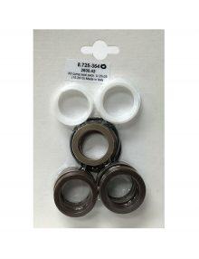Landa Pump Repair Kit - Plunger Seals, 25mm - 8.725-364.0