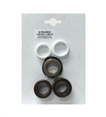 Landa Pump Repair Kit - Plunger Seals 20mm