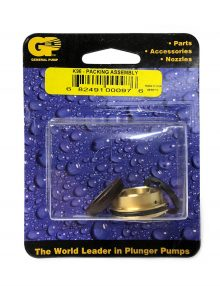 General Pump/Interpump - Pump Repair Kit 96 - Packing Assembly - 103096B - 8.702-886.0