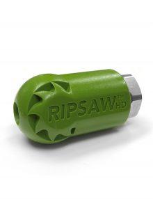 Hydra-flex RipSaw HD Rotating Hydro Nozzle