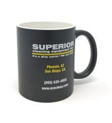 Superior Cleaning Equipment Coffee Mug Front