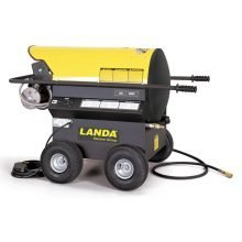 Hot Water Generators for Pressure Washers