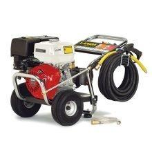 Gas/Diesel Powered