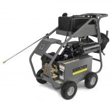 Karcher Denali Series - Cold Water, Gasoline Powered Pressure Washer Side View