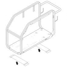 Trailer Mounting Kits