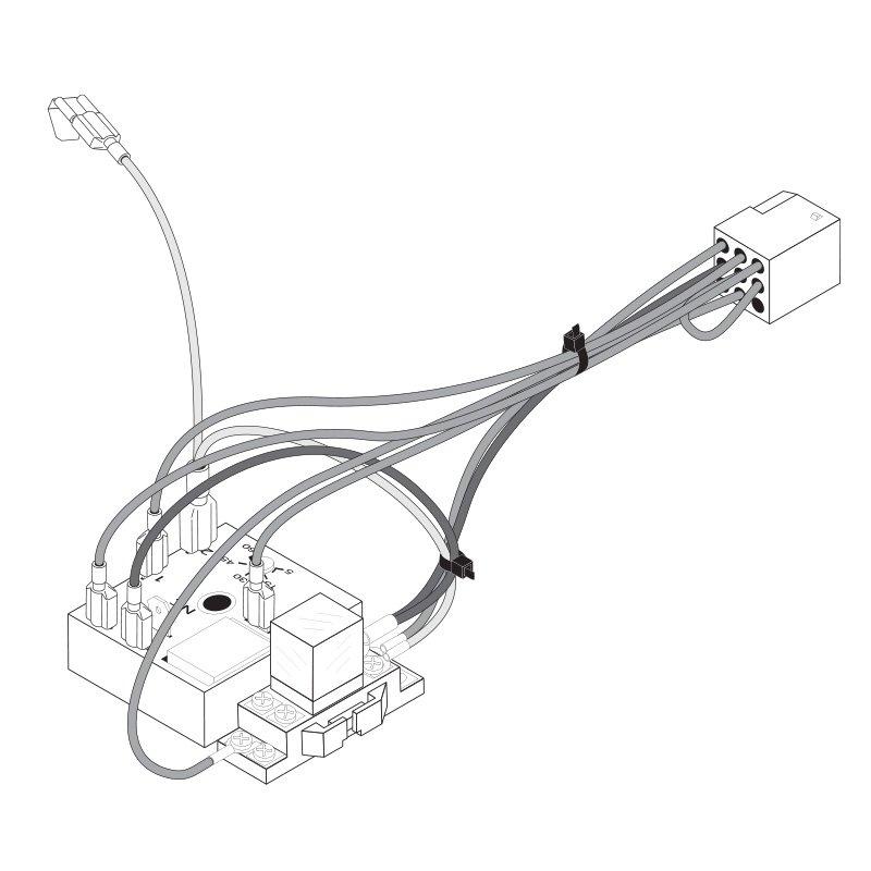 Snap N Go Auto Startstop Kit