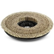 Soft Disc Brush, Natural Fiber, 4.905-027.0