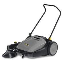 Walk Behind Floor Sweepers