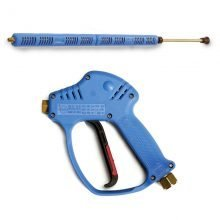 PA RL-56 Blue Gun and Blue Wand Combo, 9.802-227.0