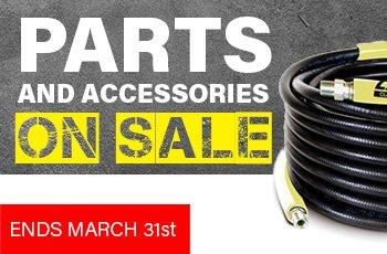 parts on sale