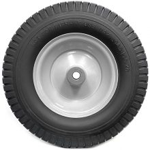 12 Inch, Flat Free Pressure Washer Tire, 8.754-435.0