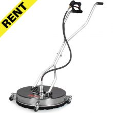 A Pus, A+ Surface Cleaner For Rent