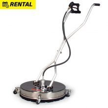 "AP Surface Cleaner Rental, 21"" , Pressure Washer Accessory"