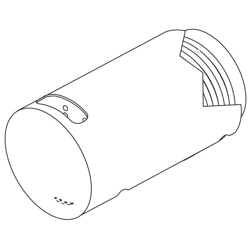Duracoil 14 5 Diameter Sch 80 Landa Mhc Hot Coil