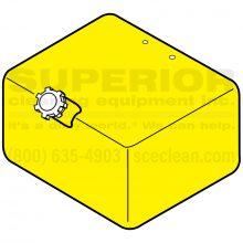 Fuel Tank, Yellow, 8.706-626.0, 2-01154
