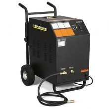 Karcher Heater 5.0/30 ED - compact hot water generator, diesel fired, 1.575-650.0