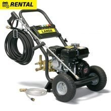 Landa PD4-3500 Rental, Cold Water, 3500 PSI, Pressure Washer