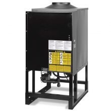 Model 9452, Hot Water Generator, Stationary, Natural Gas Fired, 1.103-906.0