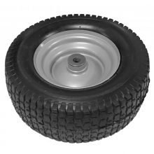 Wheel Tire Assembly, Foam Filled 6 inch steel, 8.711-905.0