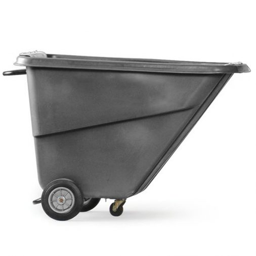 Water Maze Grass Catcher Cart, Sludge Containment (8.903-602.0)