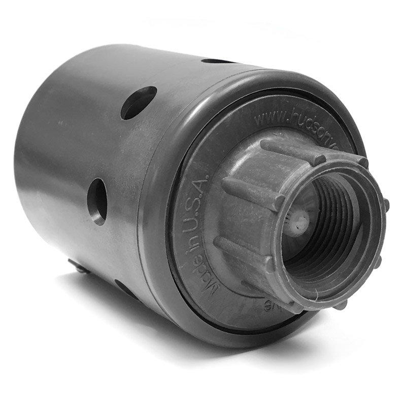 "Hudson Float Valve, 1"", 90° or 150° - Parts & Accessories"