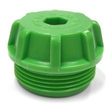 Replacement Cap, Green Cap Filter, 8.701-382.0, 083439