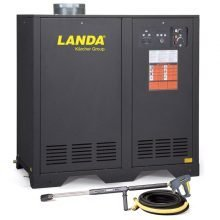 Landa ENG Model, Electric Powered, Pressure Washer, Stationary