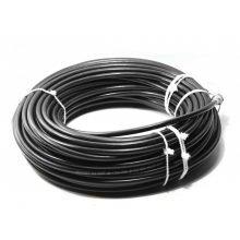 """Sewer Jetter Hose, 1/8"""" outlet, 1/4"""" inlet, 100 ft., 4800 PSI, 8.705-603.0"""