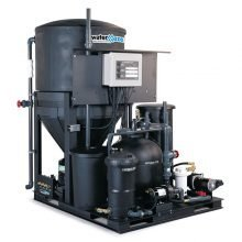 Water Maze Cl-304a, Wash Water Recycling System, 1.103-409.0