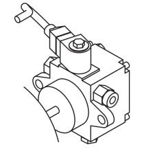 Wayne, Fuel Pump, 120v, 8.756-290.0