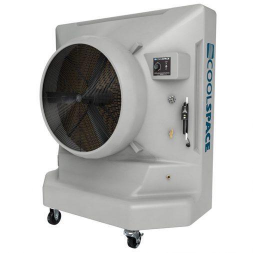 Portable Evaporative Cooler for Rent, Phoenix, Arizona