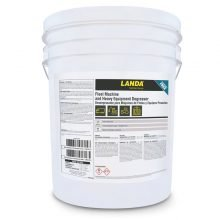 Landa Fleet Machine and Heavy Equipment Degreaser