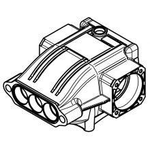 Landa LB Series Pump Crankcase 8.754-841.0