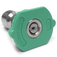 GP Quick Connect Nozzle, Green, 25 Degrees