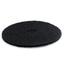 Black Disc Pad, 6.369-001.0