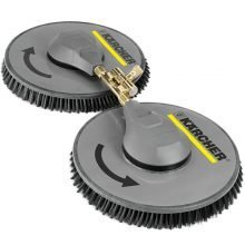 Karcher iSolar 800 Dual Disc Brush Head